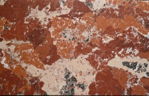 Stuc imitation marbre