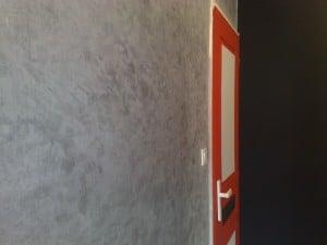 Stuc pour chambre